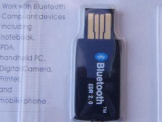 USB-Bluetooth adapter