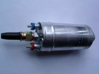 Bosch fuelpump